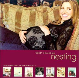 Nesting: Lifestyle Inspirations for your Growing Family