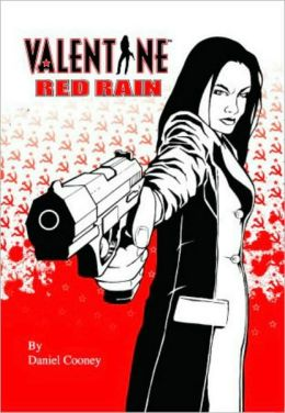 Valentine, Volume 2: Red Rain
