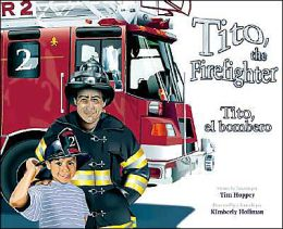 Tito, the Firefighter / Tito, el bombero