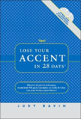 Lose Your Accent in 28 Days