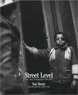 Sue Kwon: Street Level