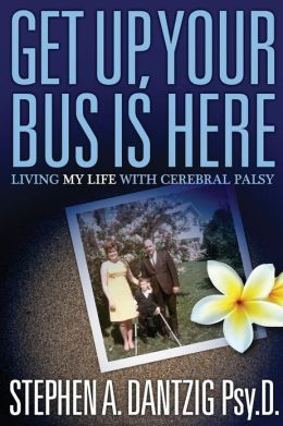 Get up Your Bus Is Here (Paperback)