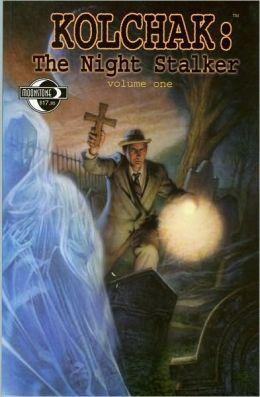 Kolchak the Night Stalker, Volume 1
