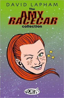 Amy Racecar, Volume 1