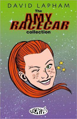 Amy Racecar, Volume 1