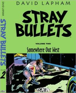 Stray Bullets, Volume 2
