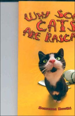 Why Some Cats Are Rascals, Book 1
