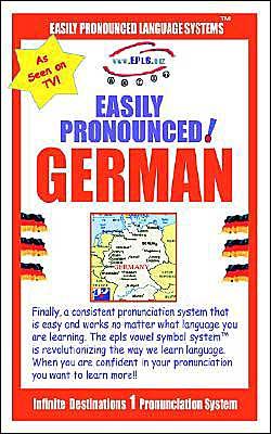Easily Pronounced German