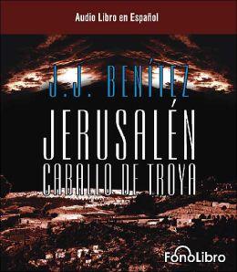 Jerusalén. Caballo de Troya # 1 ( Caballo de Troya Series)