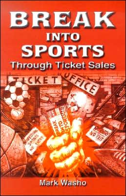Break Into Sports: Through Ticket Sales
