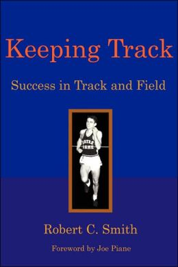 Keeping Track: Success in Track and Field