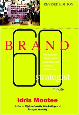 60-Minute Brand Strategist, Revised