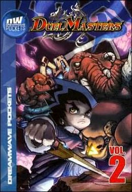 Duel Masters, Volume 2