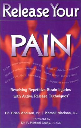Release Your Pain: Resolving Repetitive Strain Injuries