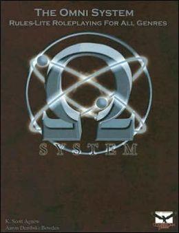 Omni System Core Rulebook