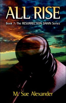 Book 7 In The Resurrection Dawn Series