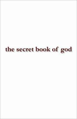 the secret book of god