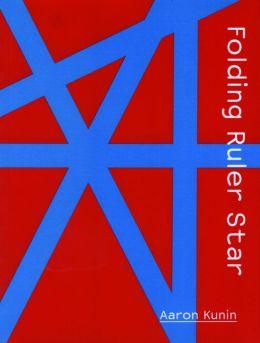 Folding Ruler Star