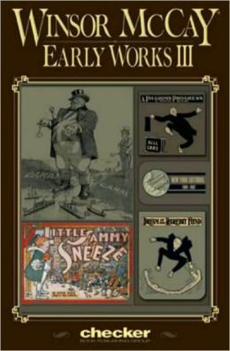 Winsor McCay: Early Works, Volume 3