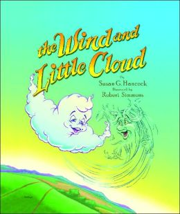 The Wind and Little Cloud