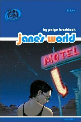 Jane's World, Volume 3