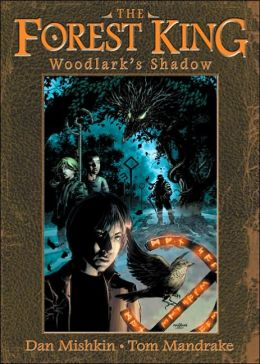 Woodlark's Shadow