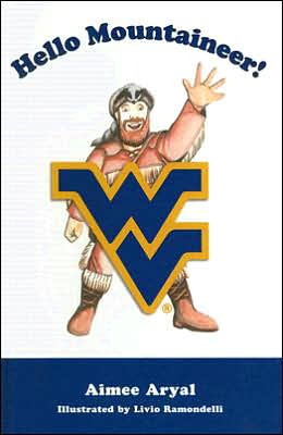 Hello Mountaineer!
