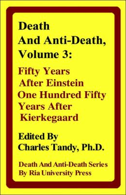 Death And Anti-Death, Volume 3