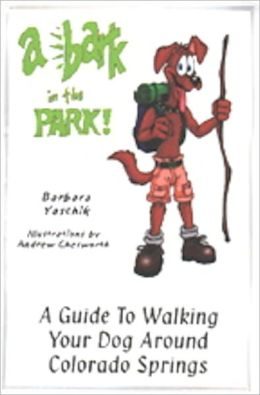 Bark in the Park: A Guide to Walking Your Dog around Colorado Springs
