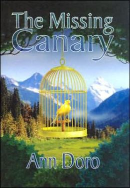 The Missing Canary: A Toot Sweet Mysteries