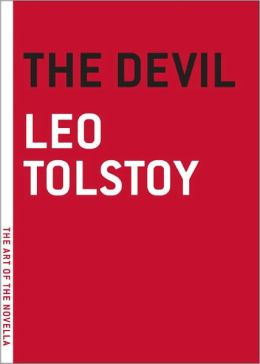 The Devil (Art of the Novella)