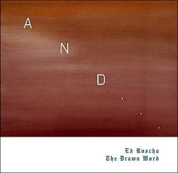 Ed Ruscha: The Drawn Word