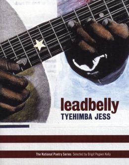 leadbelly: poems
