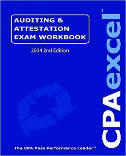 Auditing and Attestation Workbook