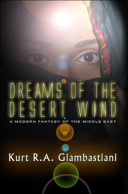 Dreams Of The Desert Wind
