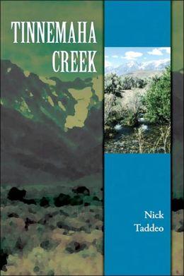 Tinnemaha Creek