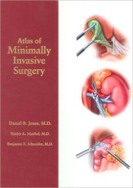 Atlas of Minimally Invasive Surgery