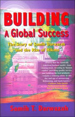 Building a Global Success