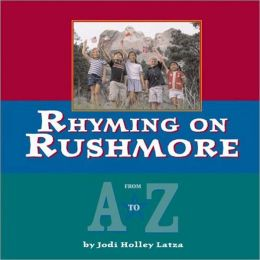 Rhyming on Rushmore: From A to Z