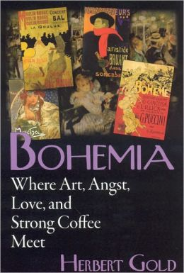 Bohemia: Where Art, Angst, Love, and Strong Coffee Meet