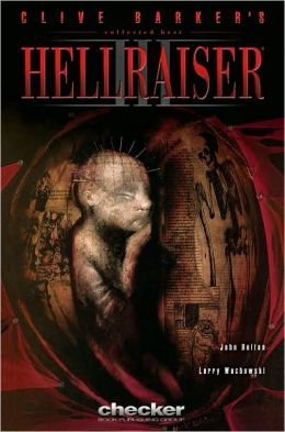 Clive Barker's Hellraiser: Collected Best, Volume 3