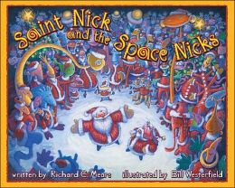 Saint Nick and the Space Nicks