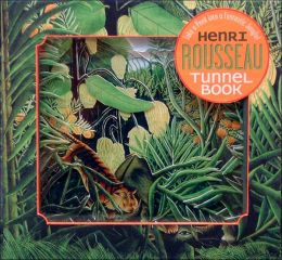 Henri Rousseau Tunnel Book