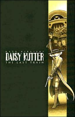 Daisy Kutter: The Last Train