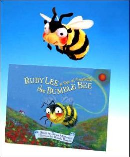 Ruby Lee the Bumble Bee