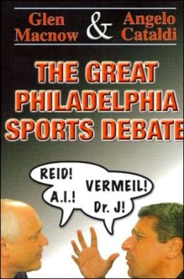 The Great Philadelphia Sports Debate