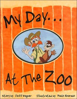 My Day... at the Zoo
