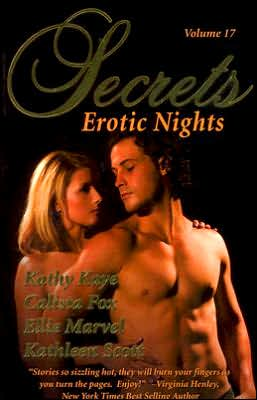 Secrets, Volume 17: Erotic Nights