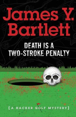 Death Is a Two-Stroke Penalty: A Hacker Mystery