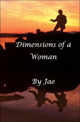 Dimensions of a woman